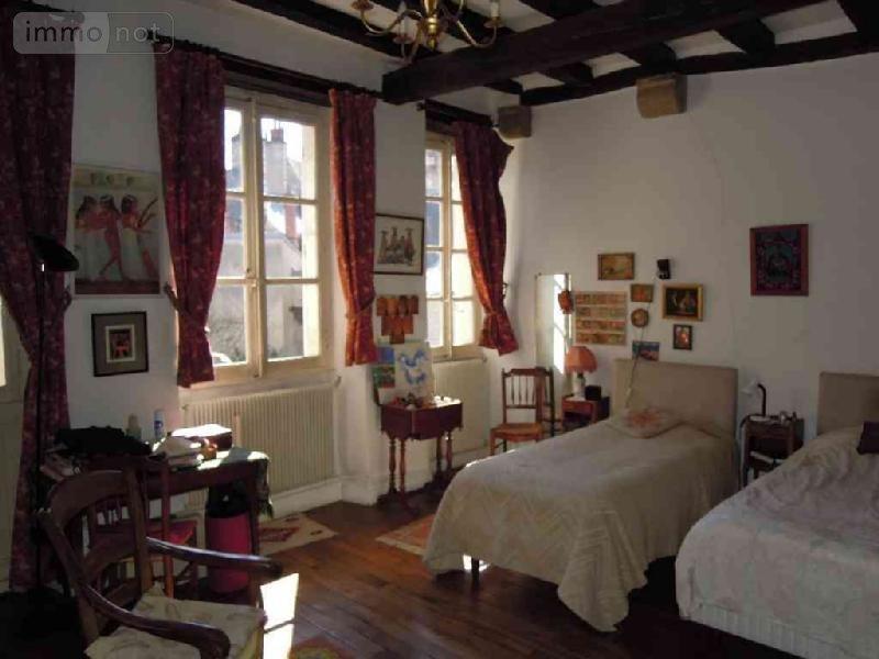 achat maison a vendre bourges 18000 cher 190 m2 7 pi ces 238272 euros. Black Bedroom Furniture Sets. Home Design Ideas