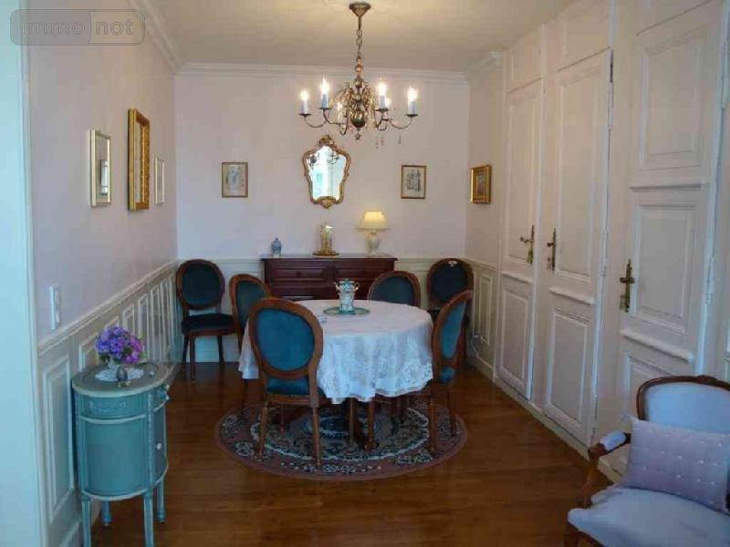 achat appartement a vendre bourges 18000 cher 145 m2 6 pi ces 369200 euros. Black Bedroom Furniture Sets. Home Design Ideas