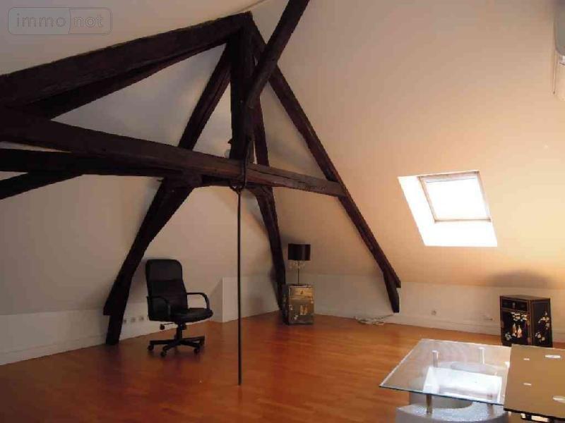 achat appartement a vendre bourges 18000 cher 92 m2 5 pi ces 126000 euros. Black Bedroom Furniture Sets. Home Design Ideas