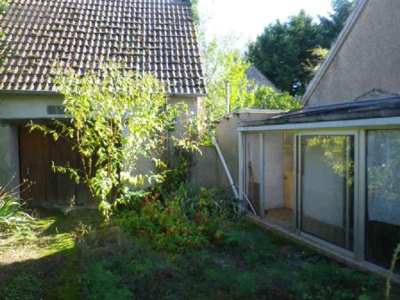 Achat maison a vendre genouilly 18310 cher 57 m2 2 for Achat maison 57