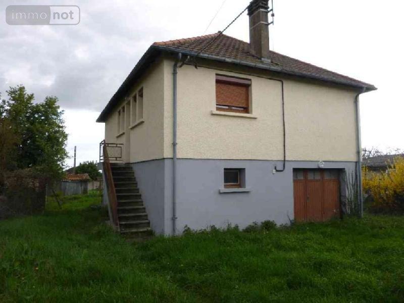achat maison a vendre vierzon 18100 cher 63 m2 4 pi ces