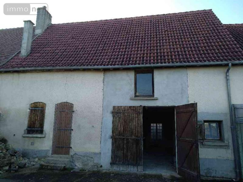achat maison a vendre bourges 18000 cher 90 m2 5 pi ces 59736 euros. Black Bedroom Furniture Sets. Home Design Ideas