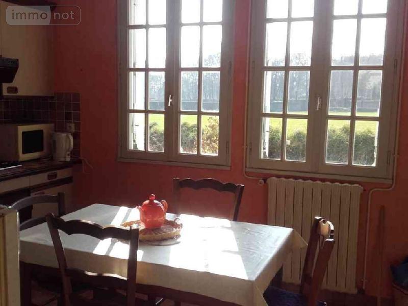 achat maison a vendre saint pol de l on 29250 finist re 113 m2 6 pi ces 126600 euros. Black Bedroom Furniture Sets. Home Design Ideas