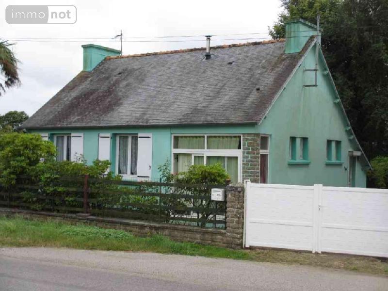 Maison vendre sca r 29390 finist re 5 pi ces 60 m2 for Achat maison 94500