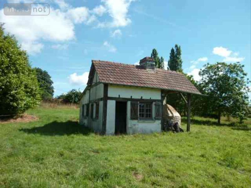 Achat maison a vendre marcilly 50220 manche 55 m2 3 for Achat maison a restaurer