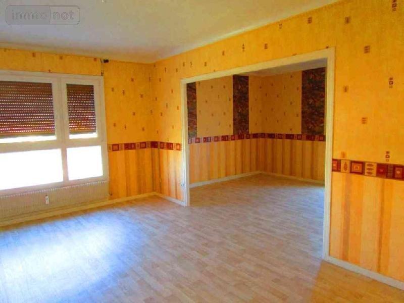 location appartement ch lons en champagne 51000 marne 78 m2 4 pi ces 450 euros. Black Bedroom Furniture Sets. Home Design Ideas