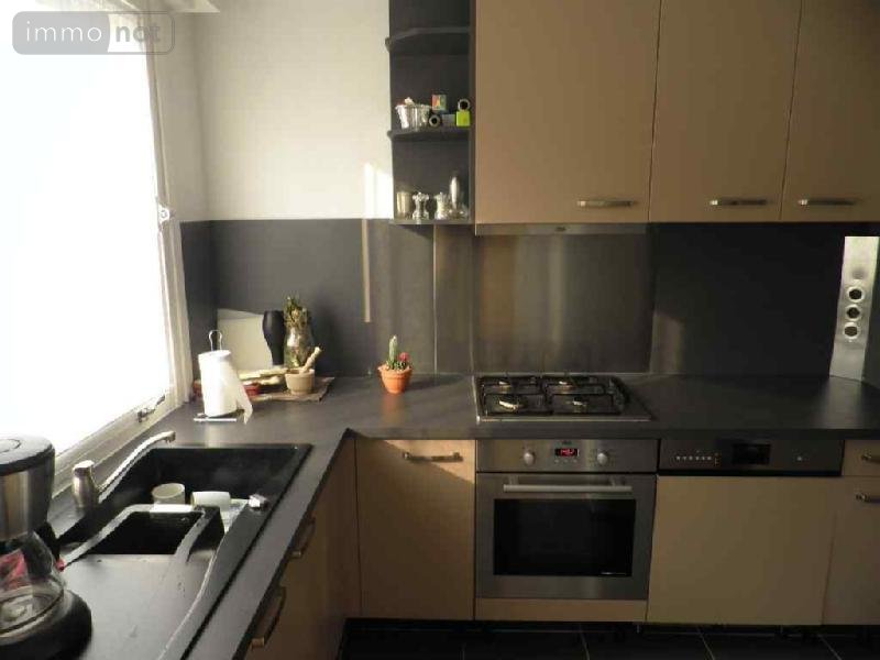 Appartement a vendre Tourcoing 59200 Nord 100 m2 5 pièces 157500 euros