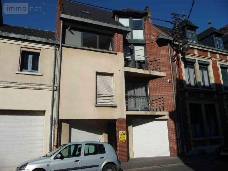 Appartement Bethune