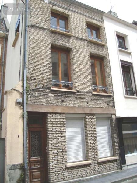 achat appartement a vendre saint omer 62500 pas de calais 61 m2 3 pi ces 72442 euros. Black Bedroom Furniture Sets. Home Design Ideas