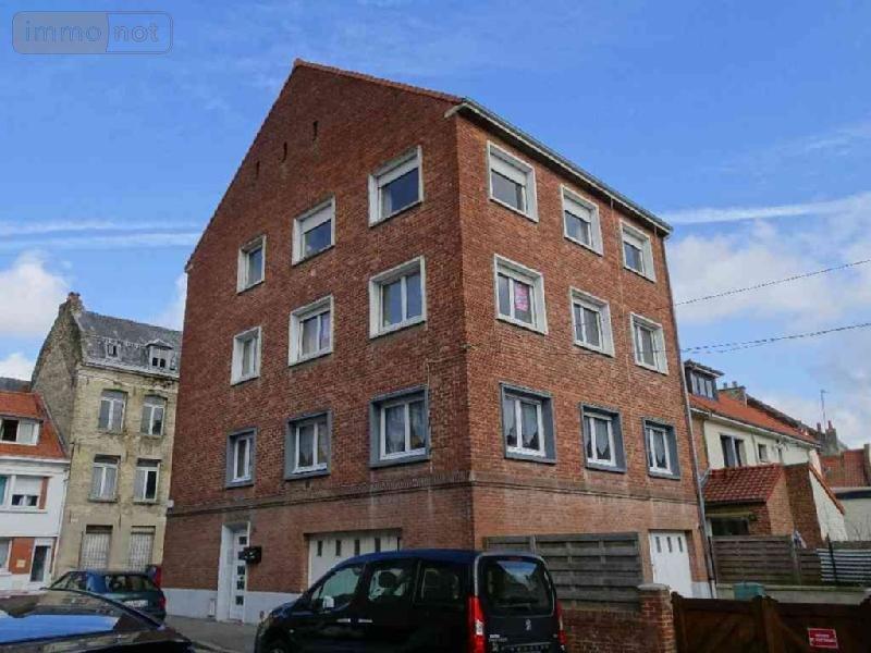 L Appartement Saint Omer
