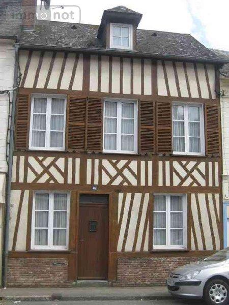 Achat maison a vendre aumale 76390 seine maritime 86 m2 for Achat maison 86