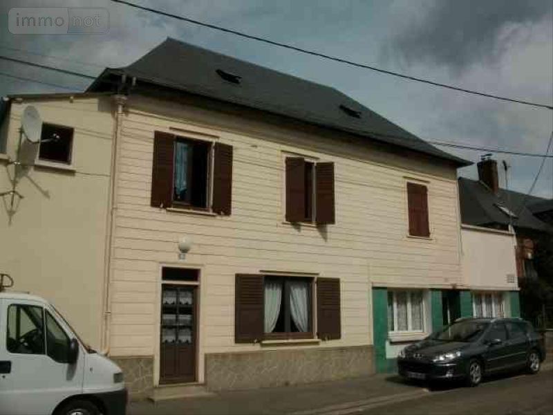 Achat maison a vendre r tonval 76340 seine maritime 209 for Achat maison 13