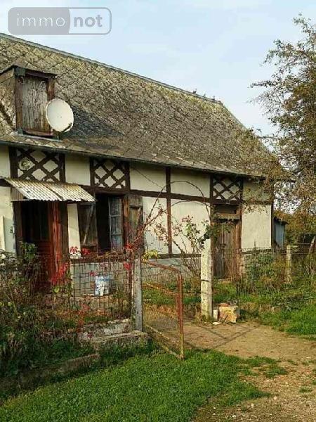 Achat maison a vendre callengeville 76270 seine maritime for Achat maison 72