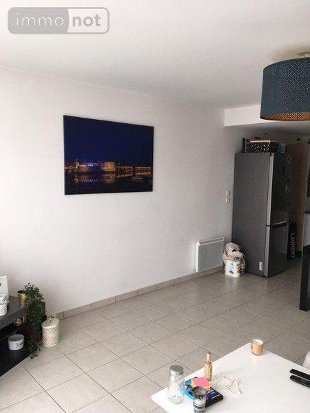 acheter appartement 44