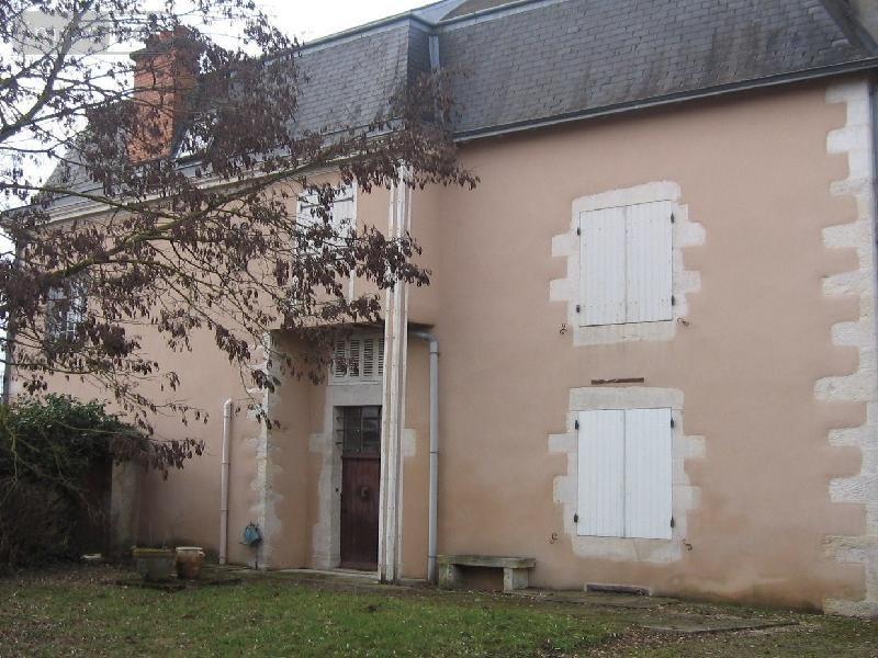 Achat maison a vendre civray 86400 vienne 550 m2 13 for Achat maison 13