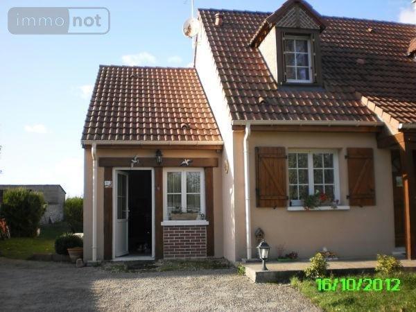 Achat maison a vendre nottonville 28140 eure et loir 86 for Achat maison 86