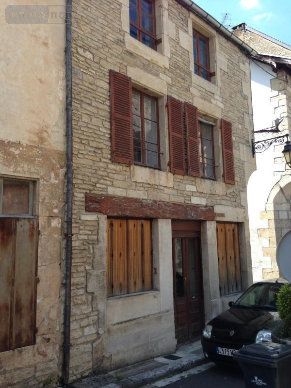 Achat maison a vendre ch tillon sur seine 21400 c te d 39 or for Achat maison verneuil sur seine