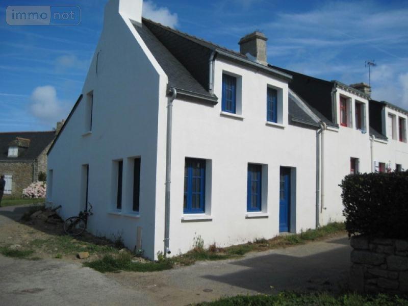 Achat maison a vendre hoedic 56170 morbihan 92 m2 5 for Achat maison 92