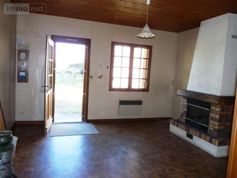 Achat maison a vendre pinac 71360 sa ne et loire 33 m2 for Achat maison 33