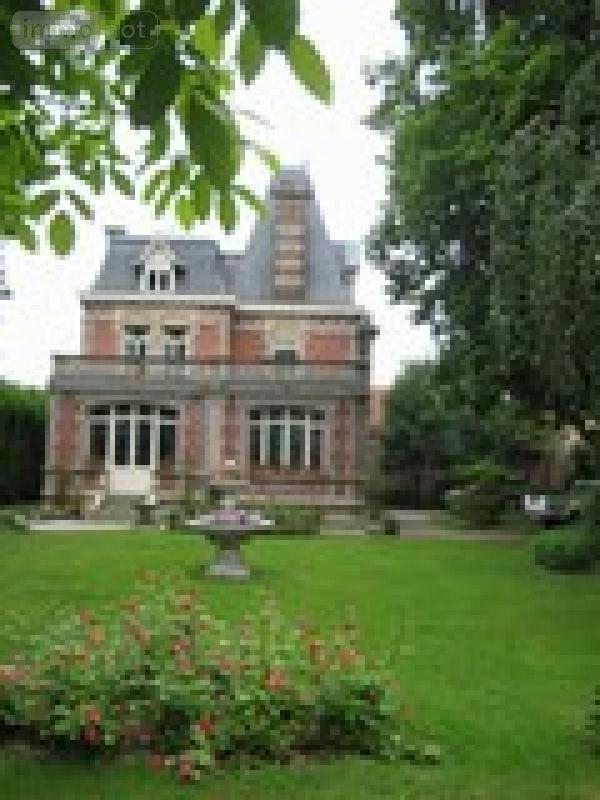 achat maison a vendre saint quentin 02100 aisne 315 m2 12 pi ces 815071 euros. Black Bedroom Furniture Sets. Home Design Ideas