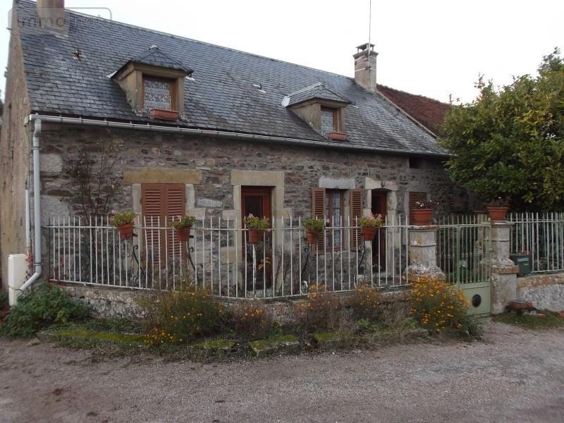 Achat maison a vendre saint brancher 89630 yonne 100 m2 for Achat maison yonne