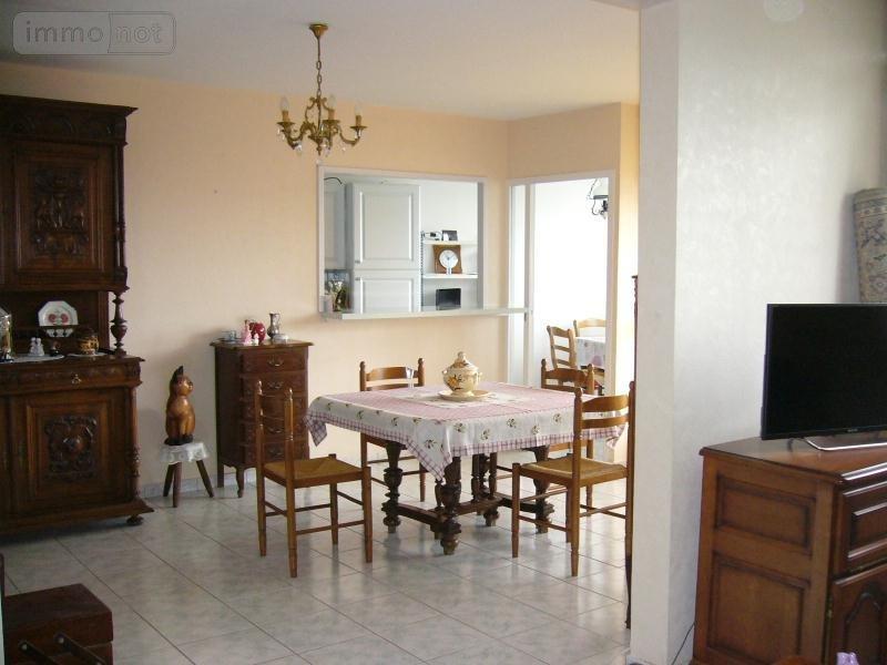 appartement vendre chalon sur sa ne 71100 sa ne et loire. Black Bedroom Furniture Sets. Home Design Ideas
