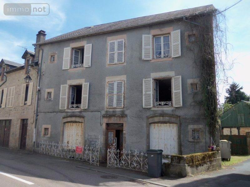 Achat maison a vendre meymac 19250 corr ze 230 m2 9 for Achat maison correze