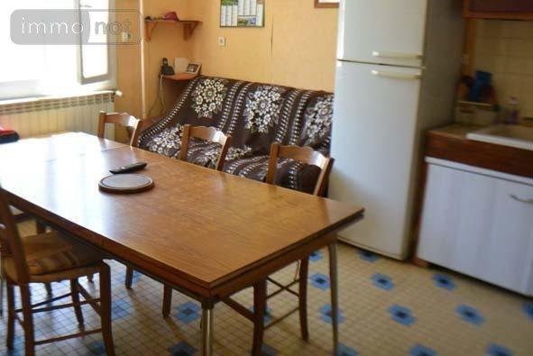 Achat maison a vendre rieupeyroux 12240 aveyron 116 m2 6 for Achat maison 94500