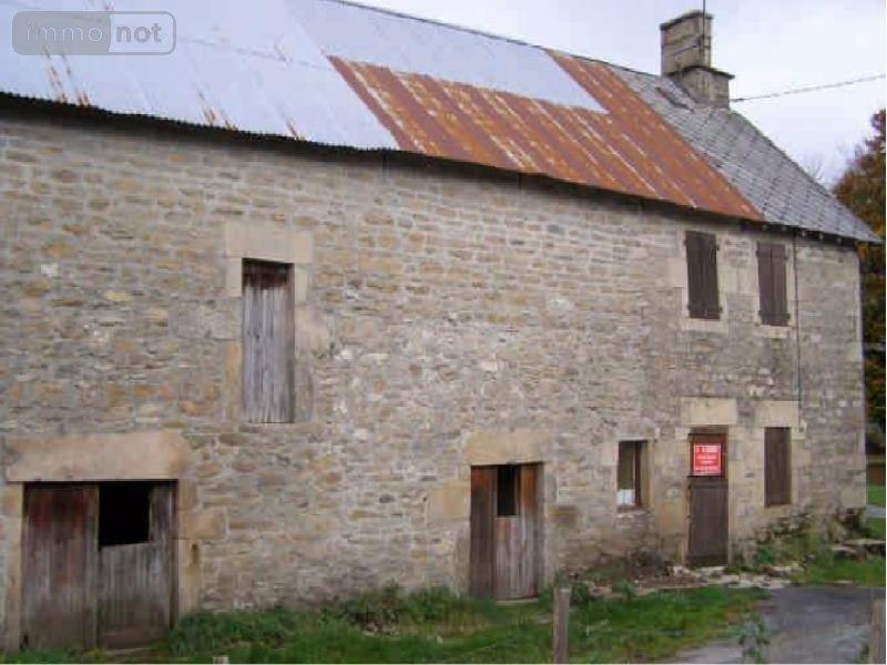 Achat maison a vendre meymac 19250 corr ze 51 m2 4 for Achat maison correze