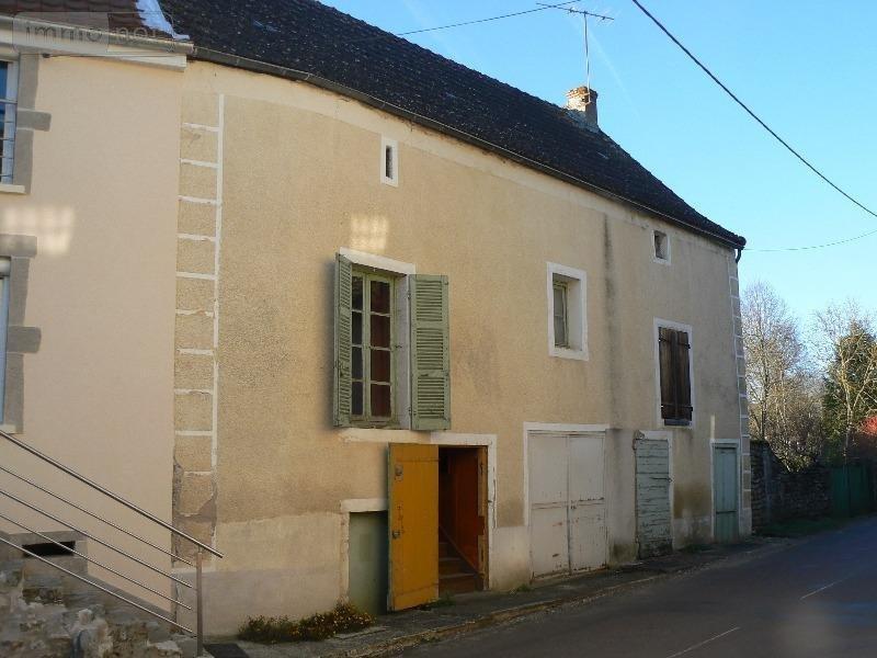 achat maison a vendre change 21340 sa ne et loire 30 m2