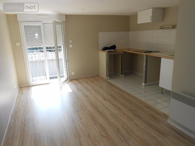 Location appartement nogent le rotrou 28400 eure et loir for Location appartement l