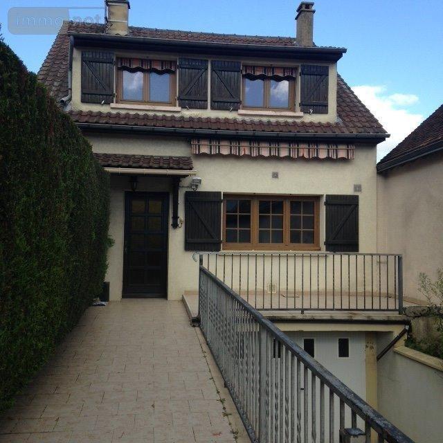 achat maison a vendre chartres 28000 eure et loir 117 m2. Black Bedroom Furniture Sets. Home Design Ideas