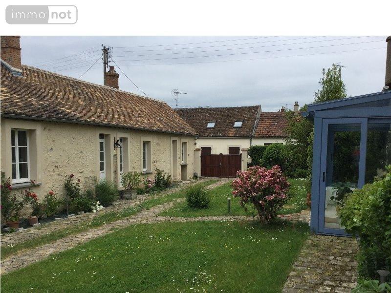 Achat maison a vendre montereau fault yonne 77130 seine et for Maison seine et marne