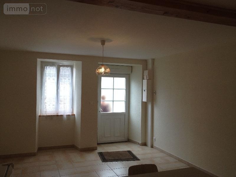 Location appartement neuvic 19160 corr ze 40 m2 2 pi ces for Location appartement l