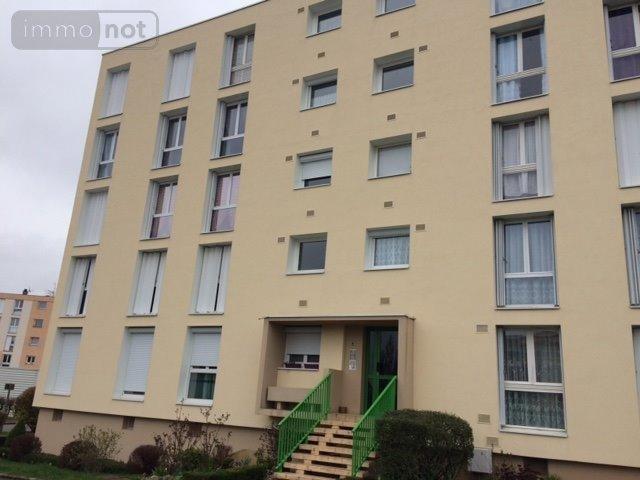 achat appartement a vendre ch tillon sur seine 21400 c te d 39 or 80 m2 4 pi ces 43000 euros. Black Bedroom Furniture Sets. Home Design Ideas