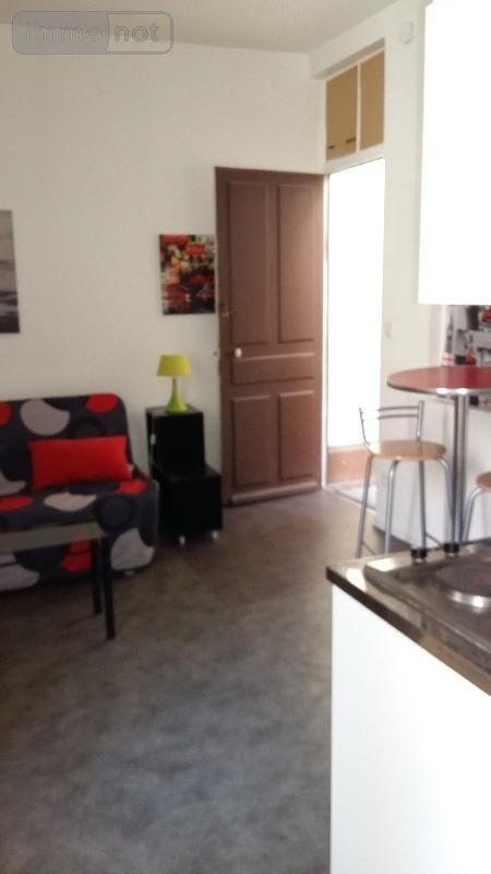 location appartement chalon sur sa ne 71100 sa ne et loire 18 m2 1 pi ce 280 euros. Black Bedroom Furniture Sets. Home Design Ideas