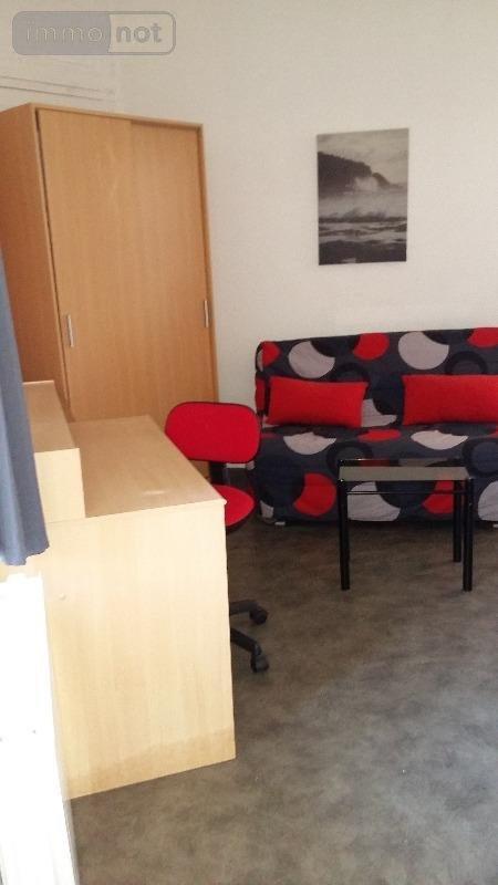 Location appartement chalon sur saone 71100 saone et loire for Appartement meuble chalon sur saone