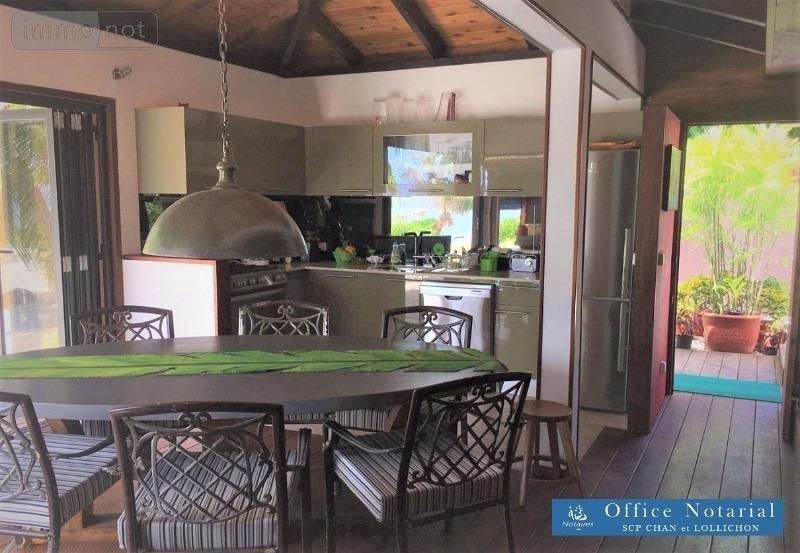 maison vendre moorea maiao 98728 polyn sie fran aise 7 pi ces 192 m2 1110656 euros. Black Bedroom Furniture Sets. Home Design Ideas
