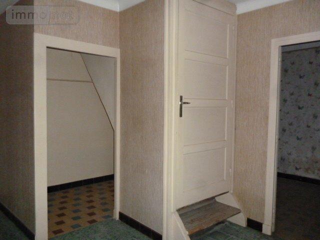 maison vendre saint loup de varennes 71240 sa ne et loire 5 pi ces 125000 euros. Black Bedroom Furniture Sets. Home Design Ideas