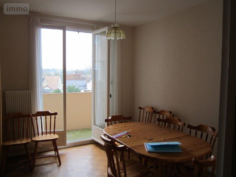 achat appartement a vendre le mans 72000 sarthe 31 m2 2 pi ces 37100 euros. Black Bedroom Furniture Sets. Home Design Ideas