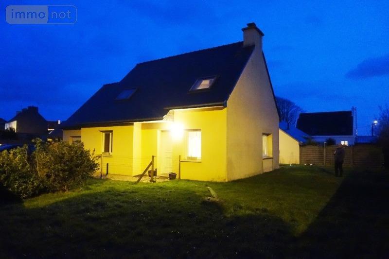 Achat maison a vendre plabennec 29860 finist re 94 m2 5 for Achat maison 94