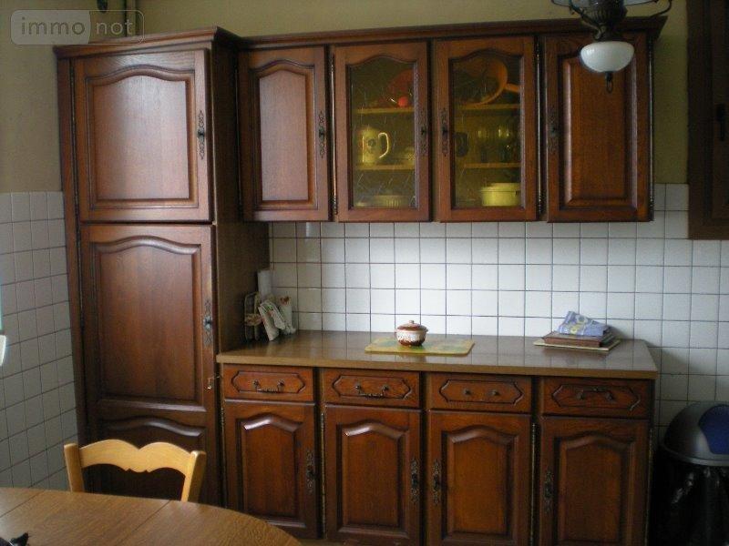 Maison a vendre lure 70200 haute sa ne 5 pi ces 90 m2 for Lure haute saone