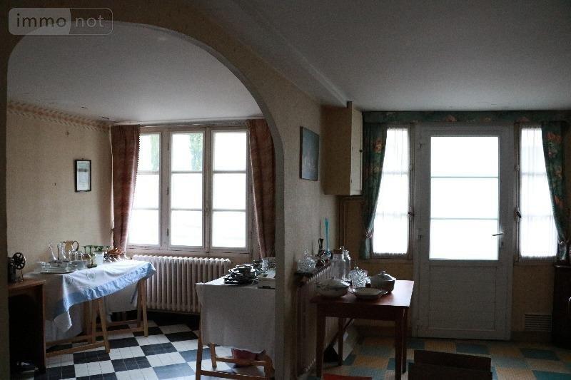 achat maison a vendre poitiers 86000 vienne 95 m2 5. Black Bedroom Furniture Sets. Home Design Ideas