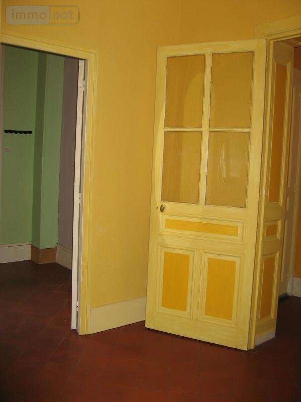 Location Appartement Ain