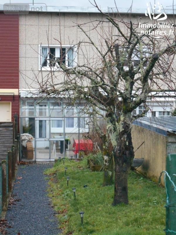 Achat maison a vendre saint l 50000 manche 54 m2 3 for Achat maison 54