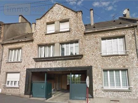 Achat maison a vendre vire normandie 14500 calvados 300 for A la maison pour noel