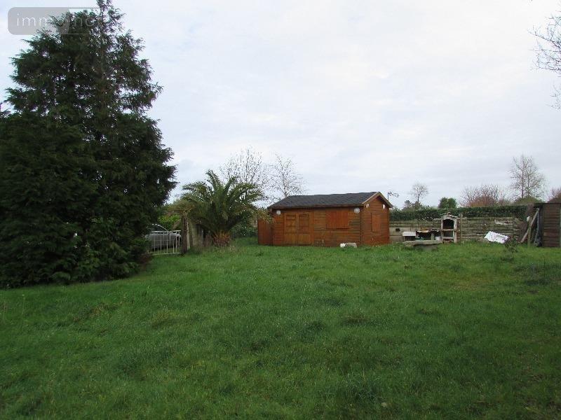 Achat terrain de loisirs bois etang a vendre for Achat maison en bois
