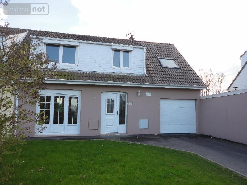 Maison a vendre Grand-Fort-Philippe 59153 Nord 5 pièces 146300 euros