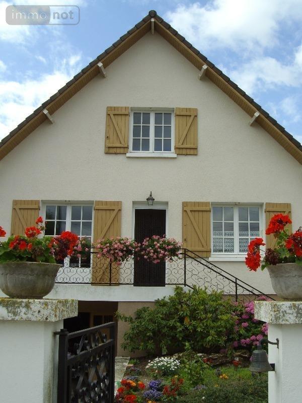 maison vendre valence en brie 77830 seine et marne 7 pi ces 135 m2 286200 euros. Black Bedroom Furniture Sets. Home Design Ideas