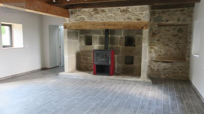Location maison saint germain lavolps 19290 corr ze 4 - Location maison correze ...